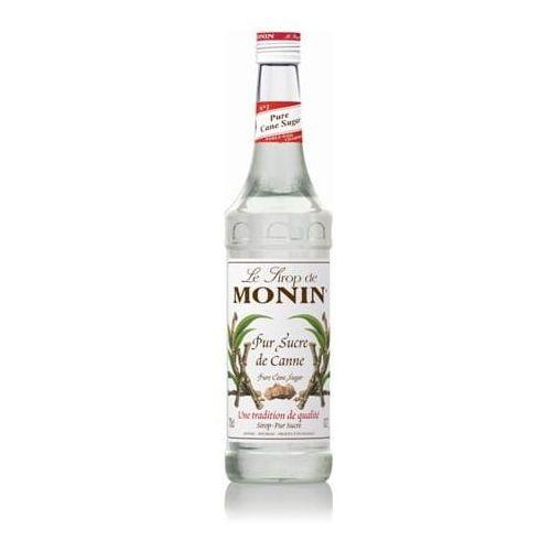Monin Syrop cukier trzcinowy pure cane sugar 0,7l monin 908070 sc-908070 (3052910056384)