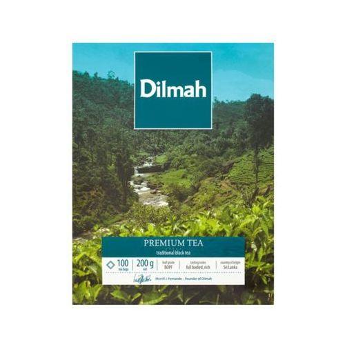 DILMAH 100x2g Pure Ceylon Herbata ekspresowa