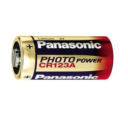 Bateria CR123A / 3V do Noktowizora, Mikrofonu Kierunkowego...