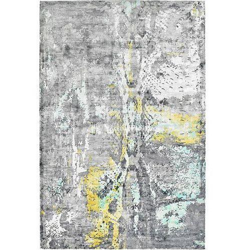 Dywan Taste of Obsession miętowy 160 x 230 cm