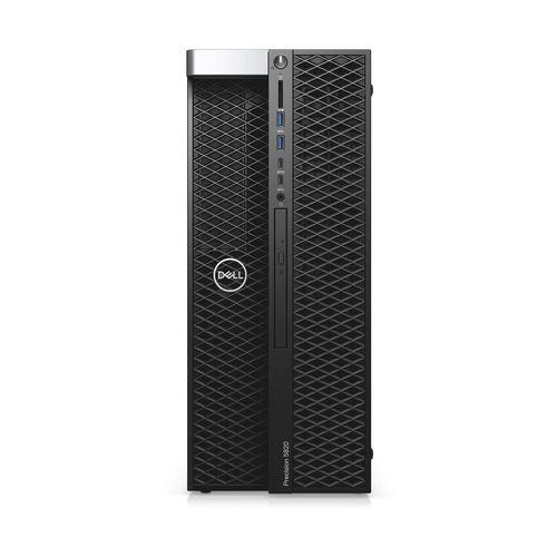 precision 5820 xeon w2123 32gb 512ssd p2000 win10pro marki Dell
