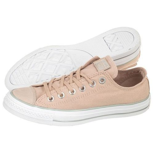 Trampki ct all star ox 559889c particle beige/silver (co325-b), Converse, 37.5-41