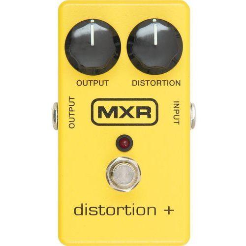 mxr m104 distortion+ marki Dunlop