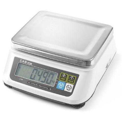 Waga kuchenna z legalizacją | zakres do 30kg