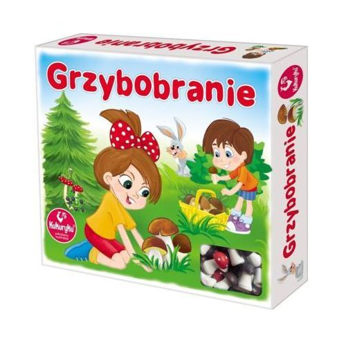 Promatek Gra grzybobranie - darmowa dostawa od 199 zł!!!