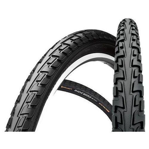 """Continental ride tour opona 28"""" drut czarny opony do rowerów elektrycznych (4019238693461)"""