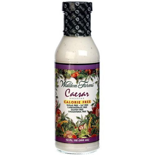 Dressing Zero WALDEN FARMS Caesar 355ml Najlepszy produkt