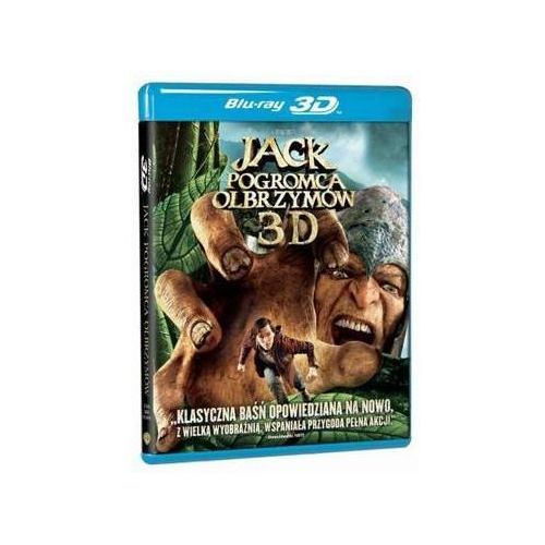 Galapagos films / warner bros. home video Jack pogromca olbrzymów 3 - d