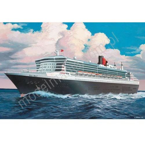 Revell Queen mary 2 - (4009803058085)