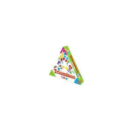 Goliath Triominos color - poznań, hiperszybka wysyłka od 5,99zł!