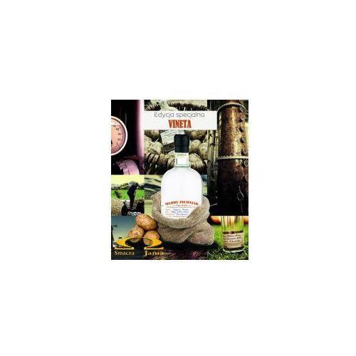 Wódka młody ziemniak 2014 0,5l limitowana edycja marki Chopin vodka
