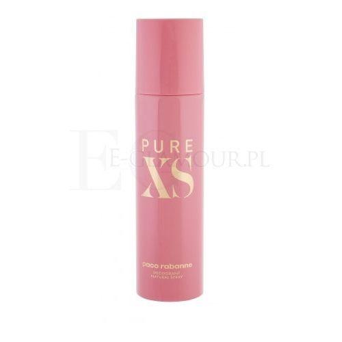 Paco Rabanne Pure XS For Her dezodorant w sprayu Woman 150 ml