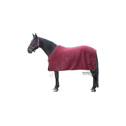 Derka polarowa bez zapięcia pod brzuchem - produkt dostępny w Pro-horse Sklep Jeździecki