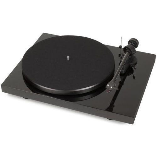Pro-Ject Debut Carbon DC + wkładka Ortofon OM10 - 2 lata gwarancji*Salon W-wa Plac Zawiszy*Dostępny od ręki* z kategorii Gramofony