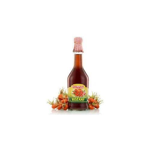 Polska róża Syrop różany 500 ml