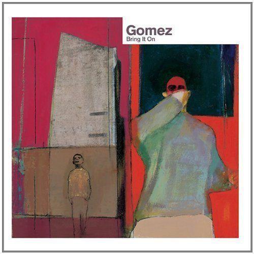 BRING IT ON - Gomez (Płyta CD), U8455922