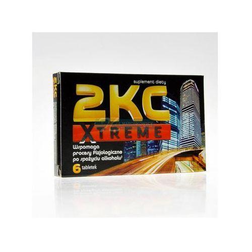 2 KC XTREME 6 tabl. (5901130350278)