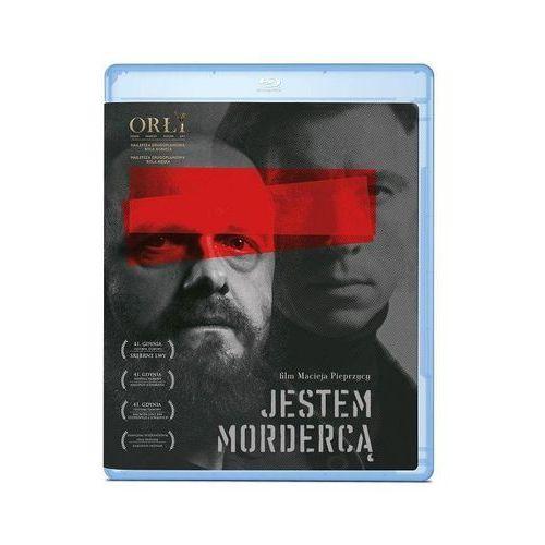 Jestem mordercą (Blu-Ray) - Maciej Pieprzyca