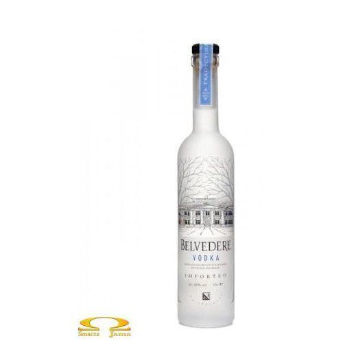 Wódka belvedere 0,5l marki Belvedere vodka