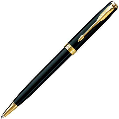 Parker Długopis sonnet original laka czarny gt - x04648