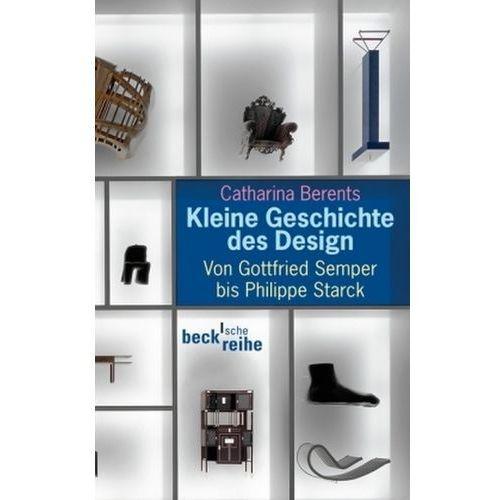Kleine Geschichte des Design (9783406622410)