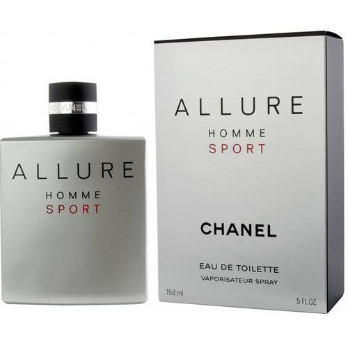 Chanel Allure Sport Men 150ml EdT
