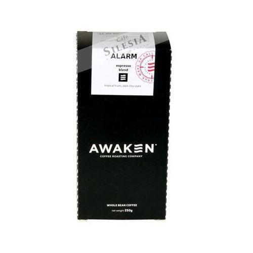 Kawa alarm espresso 250g ziarnista marki Awaken