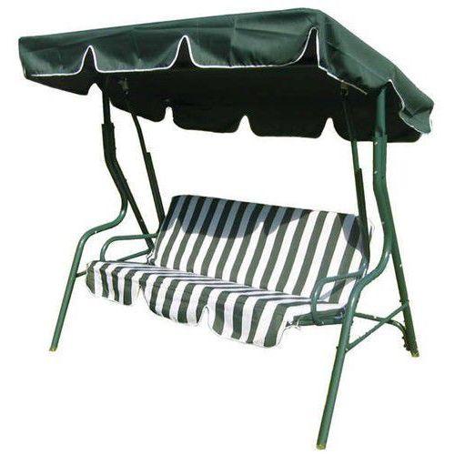 Happy Green Huśtawka ogrodowa STRIPY II - produkt dostępny w Mall.pl