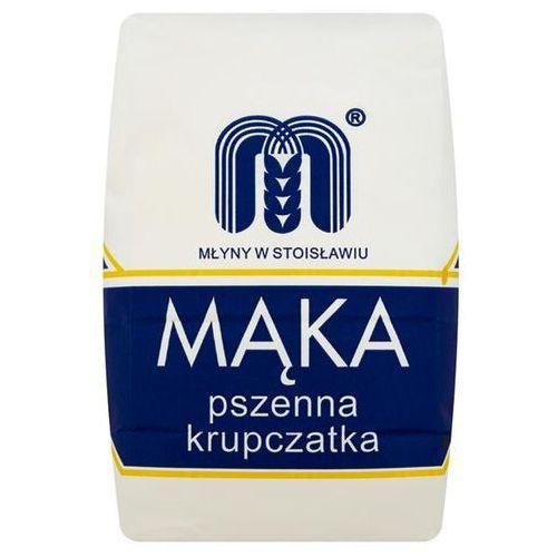 Stoisław Mąka krupczatka 1kg (5900563000026)