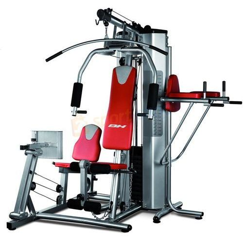 Bh fitness Atlas global gym