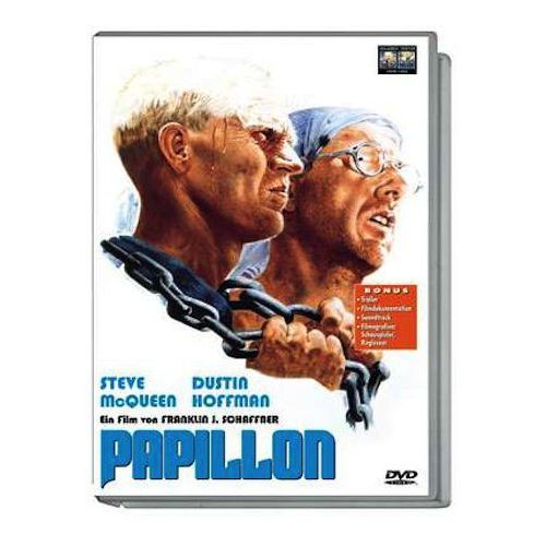 Sony pictures Papillon