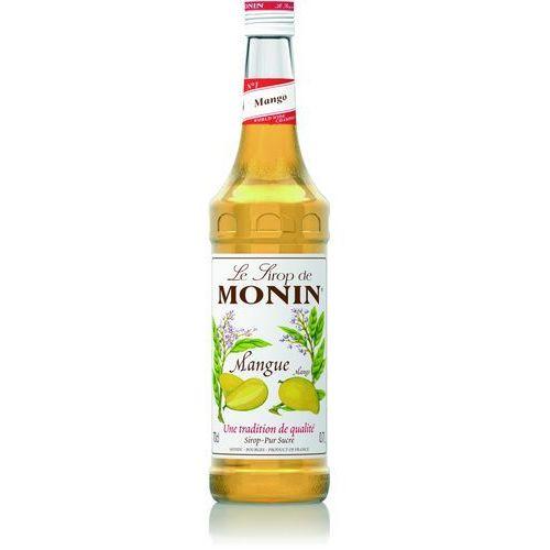 Monin Syrop mango 700ml