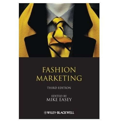 Fashion Marketing (280 str.)