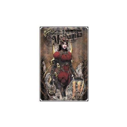 Lady Mechanika. Bd.2 (9783958395213)