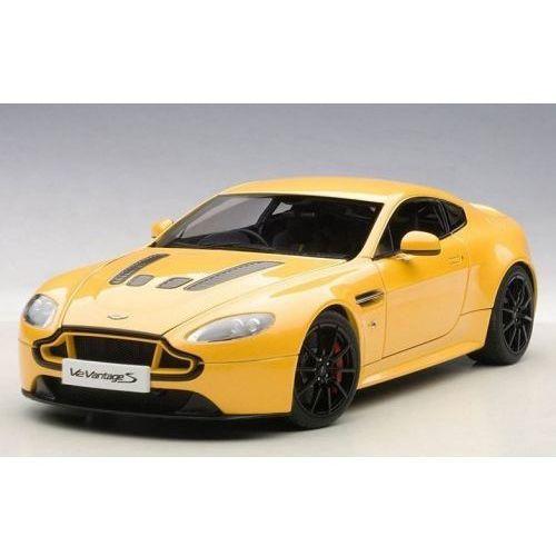 AUTOART Aston Martin V12 Vantage S 2015 (yellow tang)