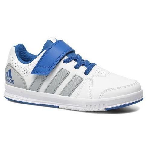 Tenisówki i trampki Adidas Performance LK Trainer 7 EL K Dziecięce Białe - sprawdź w Sarenza