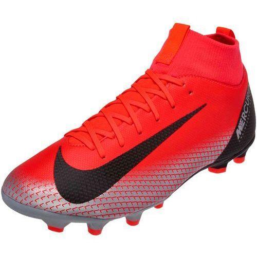 Buty piłkarskie Nike JR Mercurial Superfly 6 Academy GS CR7 MG Junior AJ3111 600, AJ3111 600