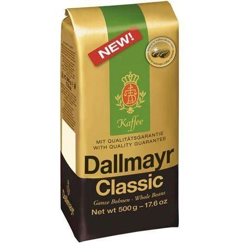 Cocochee Dallmayr classic kawa ziarnista
