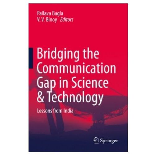 Bridging the Communication Gap in Science and Technology (9789811010248)