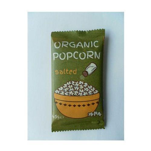 Popcorn (hopi popi) Popcorn bio do mikrofali 45 g - hopi popi