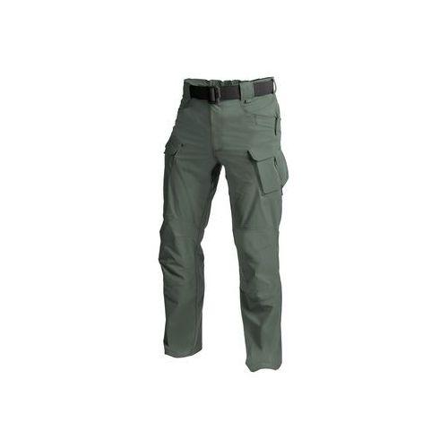 Spodnie outdoorowe olive drab marki Helikon