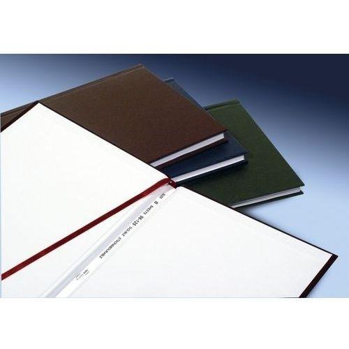 Okładki kanałowe twarde C- do 150 kartek, Praca magisterska, NB-5876