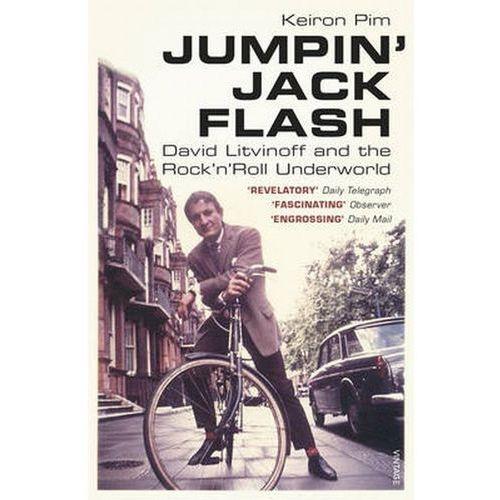 Jumpin Jack Flash - (432 str.)