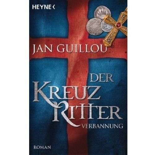Der Kreuzritter - Verbannung (9783453470958)