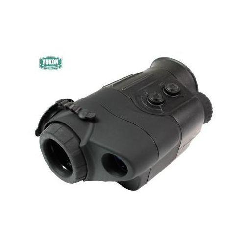 Noktowizor 1-okularowy Yukon Patrol (2x24), Zasięg Obserwacji do 250m. ze sklepu 24a-z.pl
