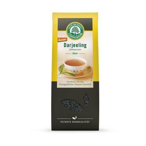 Herbata czarna DARJEELING liściasta BIO 6x100g