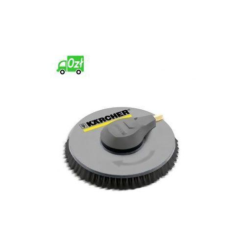 Pojedyncza szczotka obrotowa iSolar 400 (1000-1300 l/h)  # GWARANCJA DOOR-TO-DOOR, Karcher