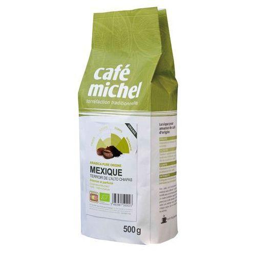 Cafe michel Kawa ft ziarnista meksyk bio 500g - (3483981500023)