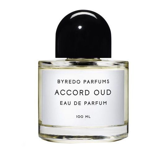 BYREDO Accord Oud Unisex EDP spray 100ml (7340032806229)