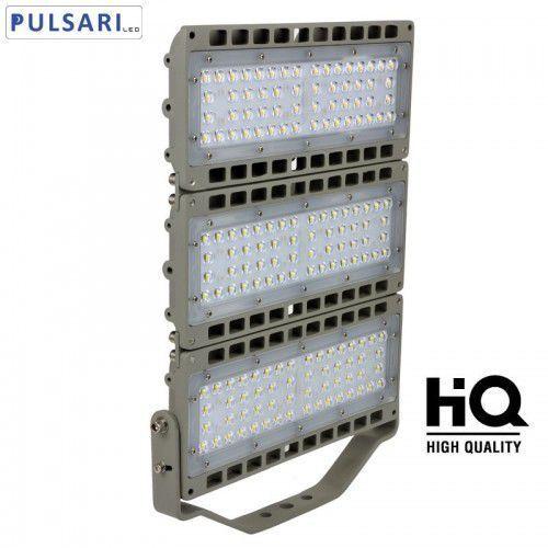Lampa Uliczna Drogowa Zewnętrzna 150W PULSARI FLAT LED